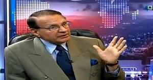 Q & A with PJ Mir (When Govt Will Recognize Friends & Enemies) – 10th March 2015