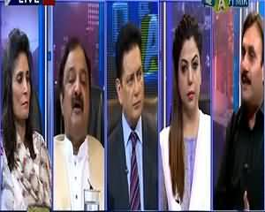 Q & A with PJ Mir (Which Party Will Win Gilgit Blatistan Elections?) – 8th June 2015