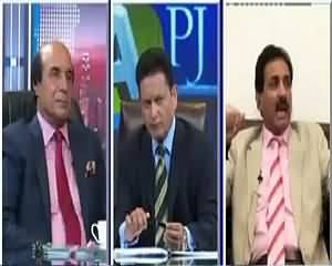 Q & A with Pj Mir (Who Blackmailed Malik Riaz) – 3rd August 2015