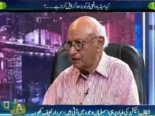 Q & A with PJ Mir (Who Is Responsible For Floods?) – 28th July 2015