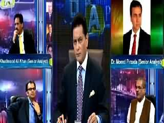 Q & A with PJ Mir (Why No Action By Courts on Media Reports) – 14th March 2015