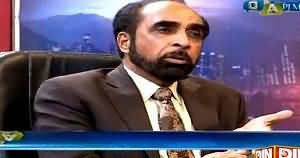 Q & A with PJ Mir (Why Terrorists Were Hidden At 90) – 11th March 2015