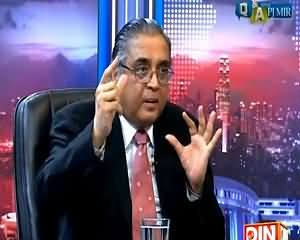 Q & A with PJ Mir (Will Govt Give Some Relief to Public in Budget?) – 2nd June 2015