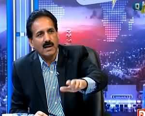 Q & A with PJ Mir (Will This Democracy Deliver?) – 26th May 2015