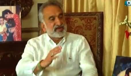 Q & A with PJ Mir (Zulfiqar Mirza Exclusive Interview) – 28th March 2015