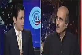 @ Q Ahmed Quraishi (Akbar S Babar Exclusive Interview) – 15th July 2017