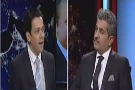 @ Q Ahmed Quraishi (Barrister Shoaib Razzaq Exclusive) – 20th October 2017
