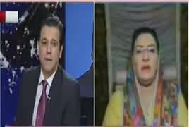 @ Q Ahmed Quraishi (Budget Special) – 26th April 2018