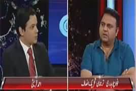 @ Q Ahmed Quraishi (Dawn Leaks And Other Issues) – 12th May 2017