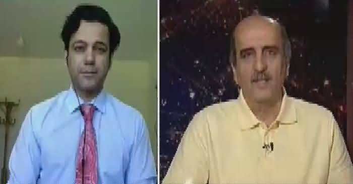 @ Q Ahmed Quraishi (Discussion on Current Issues) – 10th June 2017