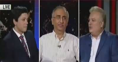 @ Q Ahmed Quraishi (How PMLN Will Survive) – 24th September 2017