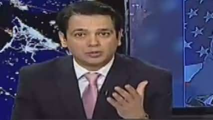 @ Q Ahmed Quraishi (Hussain Haqqani Ke Ilzamat) – 19th March 2017