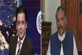 @ Q Ahmed Quraishi (Ijaz ul Haq Exclusive Interview) – 18th August 2017