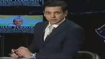 @ Q Ahmed Quraishi (Kulbhushan Yadav's Confessional Video) – 24th June 2017