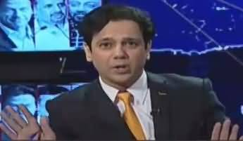 @ Q Ahmed Quraishi (Maryam Nawaz Ki Tweet) – 12th November 2017