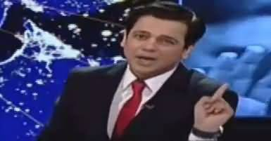 @ Q Ahmed Quraishi (MQM Mein Kia Chal Raha Hai) – 10th November 2017