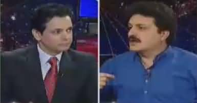 @ Q Ahmed Quraishi (Nawaz Sharif After Disqualification) – 30th July 2017