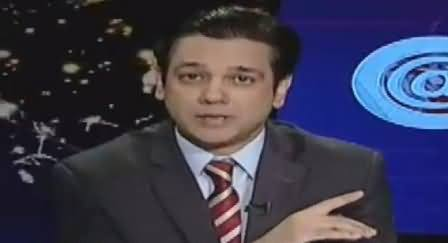 @ Q Ahmed Quraishi (Nehal Hashmi Ki Dhamkiyan) – 3rd June 2017