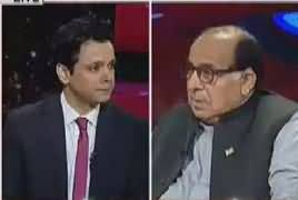 @ Q Ahmed Quraishi (Panama Case Ka Faisla Aa Gaya) – 28th July 2017