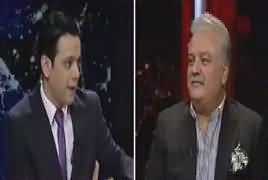 @ Q Ahmed Quraishi (PMLN Ki Mushkilat Mein Kami) – 2nd March 2018
