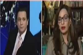 @ Q Ahmed Quraishi (Sherry Rehman Exclusive) – 5th January 2018