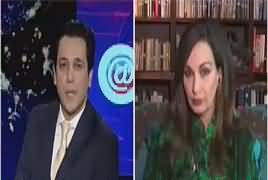 @ Q Ahmed Quraishi (Sherry Rehman Exclusive) – 8th September 2017