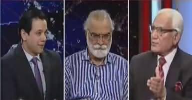 @ Q Ahmed Quraishi (Siasi Jamaton Ke Mafadat) – 7th October 2017