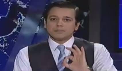 @ Q Ahmed Quraishi (Trump Pakistan Ke Liye Kaisa Hoga) – 21st January 2017