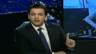 @ Q Ahmed Qureshi (America Aur Pakistan Ko Larane Ki Koshish) - 8th October 2017