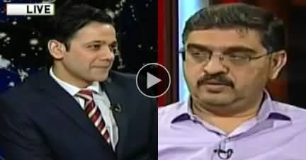 @ Q Ahmed Qureshi (Balochistan in Pakistani Politics) – 31st March 2018