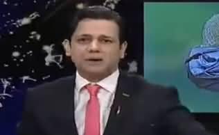 @ Q Ahmed Qureshi (Pashtun Long March) – 22nd April 2018