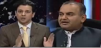 @ Q Ahmed Qureshi (Ramesh Kumar Exclusive Interview) – 13th April 2018