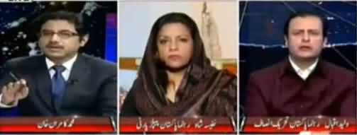 @ Q Ahmed Qureshi (Senate Elections) - 3rd March 2018