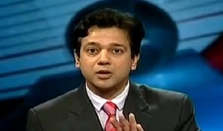 @ Q with Ahmed Qureshi (Halaat Kab Badlein Ge) – 13th March 2015