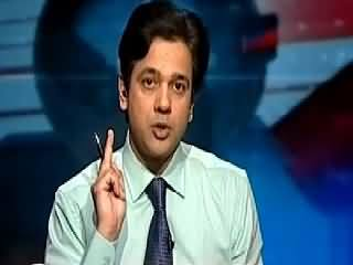 @ Q with Ahmed Qureshi (India Apni Auqat Mein Rahe) – 16th May 2015