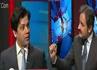 @ Q with Ahmed Qureshi (Malala, A Brave Pakistani Girl?) – 26th December 2015