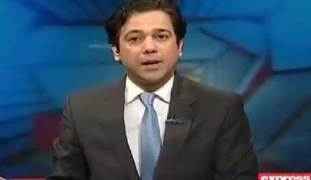 @ Q with Ahmed Qureshi (Modi Ka Daura e Pakistan) – 27th December 2015
