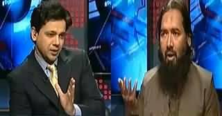 @ Q with Ahmed Qureshi (Pakistani Madaris Kya Kar Rahe hain) - 31st January 2015