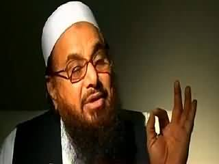 @ Q with Ahmed Qureshi (Special Talk with Hafiz Saeed Ahmad) – 25th April 2015
