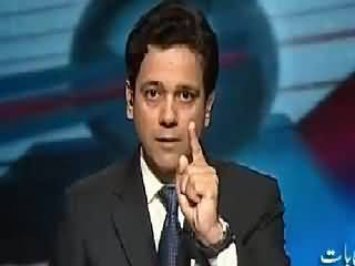 @ Q with Ahmed Qureshi (What Is Going on) – 9th August 2015