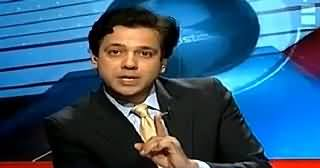 @ Q with Ahmed Qureshi (Yeh Kya Ho Raha Hai) – 15th February 2015