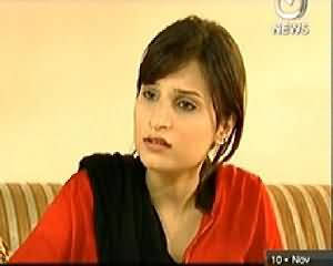 Qaidi Number (Crime Show) - 10th November 2013