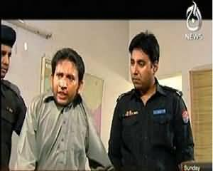Qaidi Number (Crime Show) - 13th December 2013 - Repeat