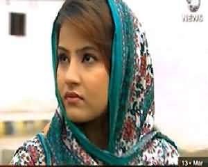 Qaidi Number (Crime Show) – 13th March 2014