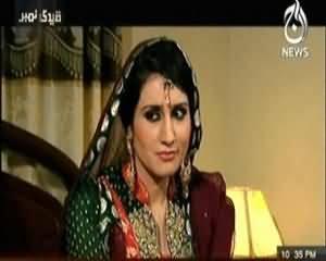 Qaidi Number (Crime Show) - 13th October 2013