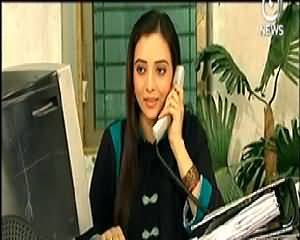 Qaidi Number (Crime Show) - 19th January 2014