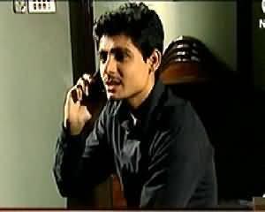 Qaidi Number (Crime Show) - 1st December 2013