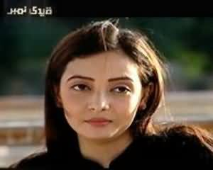 Qaidi Number (Crime Show) - 1st September 2013