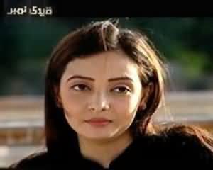Qaidi Number (Crime Show) - 1st September 2013