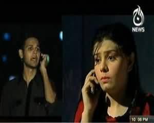 Qaidi Number (Crime Show) - 20th October 2013